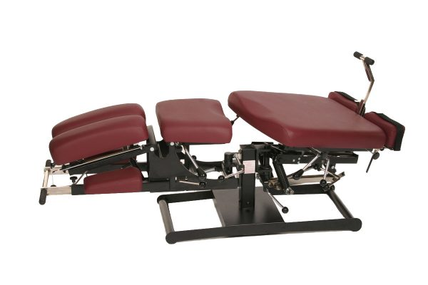 titan chiropractic tables replacement cushions